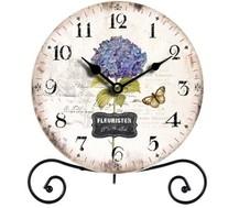 obrazy a hodiny